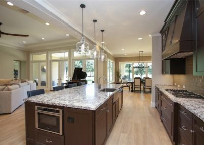 Custom Homes Houston 12