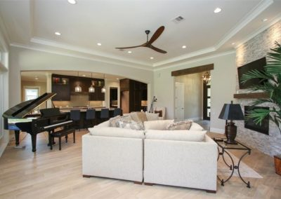 Custom Homes Houston 13
