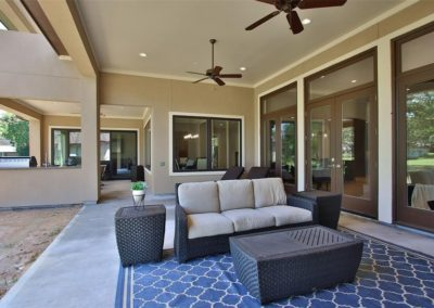 Custom Homes Houston 17